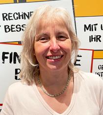 34613 Schwalmstadt, Anette Hessler