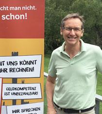 A-, Reinhard Fuhrmann