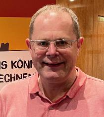 35329 Gemünden-Felda, Uwe Diegel